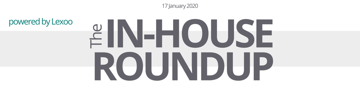 In-House Roundup